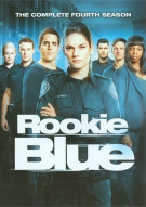Rookie Blue: Season Four Movie