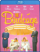 Birdcage, The Blu-ray