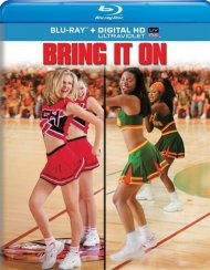 Bring It On (Blu-ray + UltraViolet) Blu-ray