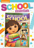 Nick Jr. Favorites: The First Day Of School Movie