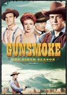 Gunsmoke: Seasons 6-10 Movie