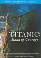 Titanic: Band Of Courage Movie