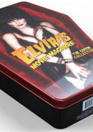 Elviras Movie Macabre: The Coffin Collection Movie