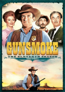 Gunsmoke: The Eleventh Season - Volume One Movie