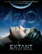 Extant: The Complete First Season Blu-ray