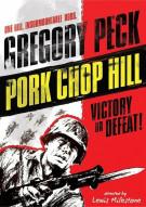 Pork Chop Hill Movie