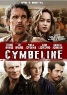 Cymbeline (DVD + UltraViolet) Movie