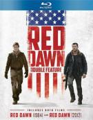 Red Dawn (1984) / Red Dawn (2012) (2 Pack) Blu-ray