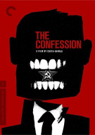 Confession, The: The Criterion Collection Movie