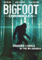 Bigfoot Chronicles Movie
