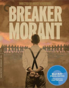 Breaker Morant: The Criterion Collection Blu-ray