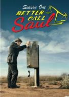 Better Call Saul: Season One Movie