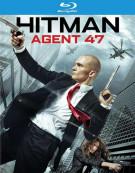 Hitman: Agent 47 (Blu-ray + UltraViolet) Blu-ray