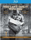 You Cant Take It With You (Blu-ray + UltraViolet) Blu-ray