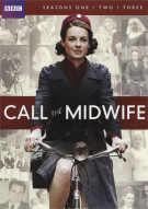 Call The Midwife: Seasons One - Three Movie
