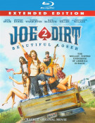 Joe Dirt 2: Beautiful Loser: Extended Edition (Blu-ray + UltraViolet) Blu-ray