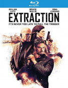 Extraction (Blu-ray + UltraViolet) Blu-ray