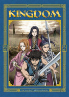 Kingdom: The Complete Second Season Movie