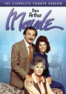 Maude: The Complete Fourth Season Movie