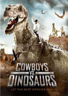 Cowboys Vs. Dinosaurs Movie