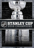 Nhl: 2016 Stanley Cup Champions Movie