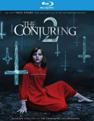 Conjuring 2, The - Special Edition (Blu-ray + UltraViolet) Blu-ray