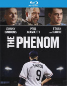 Phenom, The Blu-ray