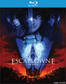 Escaflowne: The Movie Blu-ray