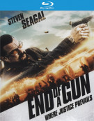 End Of A Gun (Blu-ray + UltraViolet) Blu-ray