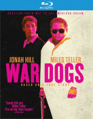 War Dogs (Blu-ray + UltraViolet) Blu-ray