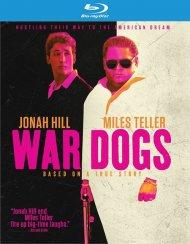 War Dogs (Blu-ray + UltraViolet) Blu-ray