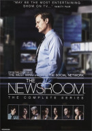 Newsroom, The: The Complete Series Movie