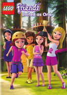 Lego Friends: United As One Movie