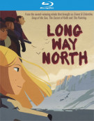 Long Way North Blu-ray