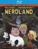 Nerdland Blu-ray