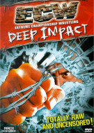 ECW: Deep Impact Movie