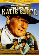 Sons Of Katie Elder, The Movie