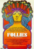 Follies In Concert Movie