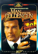 Man With The Golden Gun, The Movie