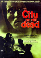 City Of The Dead, The Movie