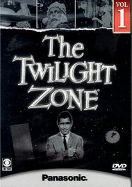 Twilight Zone, The: Volume 1 Movie