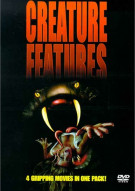 Creature Features: Crocodile/ King Cobra/ Octopus/ Spiders Movie