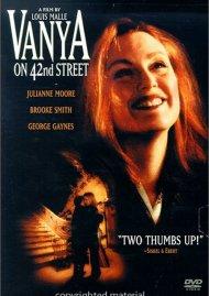 Vanya On 42nd Street Movie