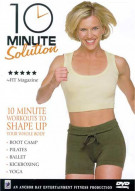 10 Minute Solution, The Movie