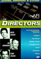 Directors, The: Zucker & Abrahams Movie