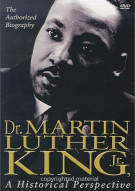 Dr. Martin Luther King, Jr.: A Historical Perspective Movie