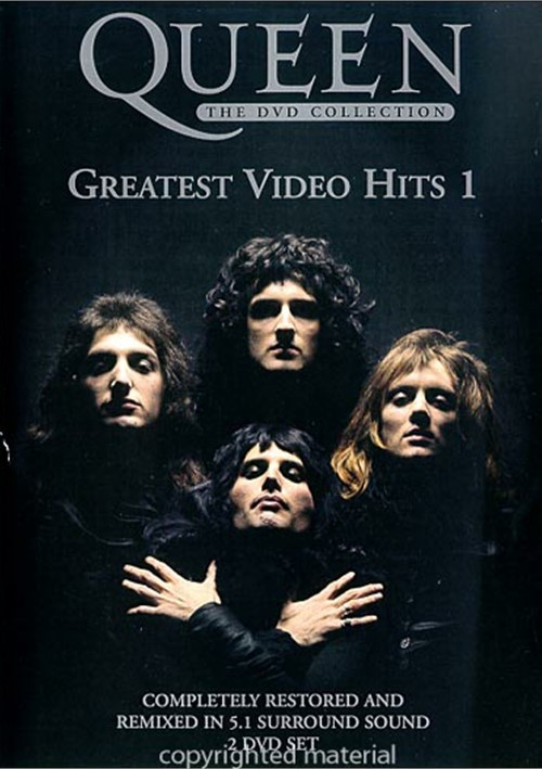Queen: Greatest Video Hits 1  Movie