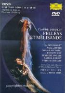 Debussy: Pelleas Et Melisande Movie