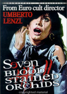 Seven Blood Stained Orchids Movie
