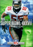 NFL Super Bowl XXXVII Movie